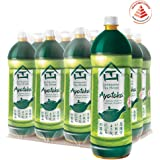 Authentic Tea House Ayataka No Sugar Japanese Green Tea Case, 1.5 l, (Pack of 12)