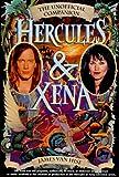 Hercules & Xena: The Unofficial Companion