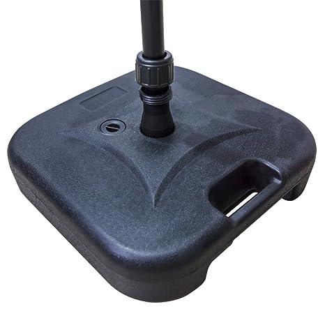 Iusun Patio Umbrellas Waterproof Corrosion Resistant Home Outdoor Umbrella  Cranks 94x104u0027u0027/Umbrellas Patio