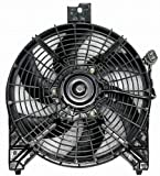 Depo 315-55023-201 Condensor Fan Assembly