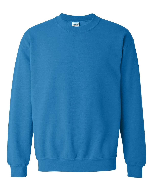 Amazon.com: Gildan Men's Heavy Blend Crewneck Sweatshirt: Clothing