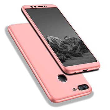 f9925300832 WindCase Huawei Honor 9 Lite Case