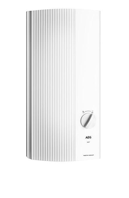 AEG 228842 DDLE 24 Easy - Calentador de agua eléctrico (24 kW, 400 V