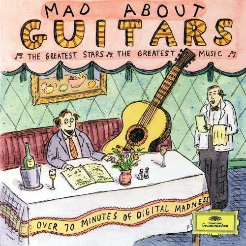 Stream or buy for $9.49 · Mad About Guitar