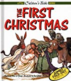 The First Christmas, Anne De Graaf, 0805417842