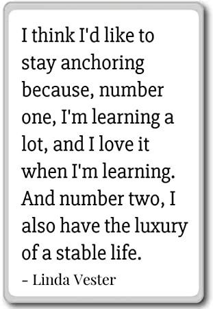 Anchoring Quotes 6