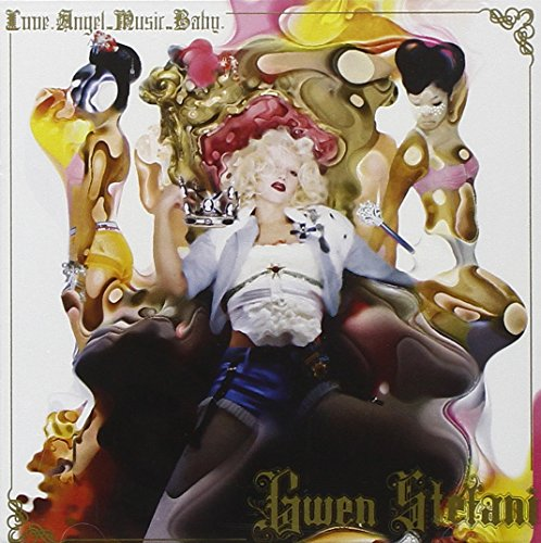 Gwen Stefani - You Can Dance - Zortam Music