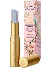 Too Faced La Creme Lipstick Unicorn Tears Lip Stick  0.11 Ounce Package May Vary
