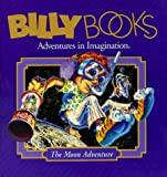 img - for The Moon Adventure (Billy Books; Adventures in Imagination) book / textbook / text book