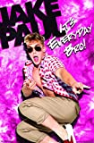 Trends International Jake Paul-Jump Premium Wall Poster, 22.375'' x 34''