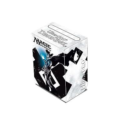 Amigo Spiel + Freizeit Ultra Pro ulp86177–Jeux de cartes, M15V2Deck Box for Magic