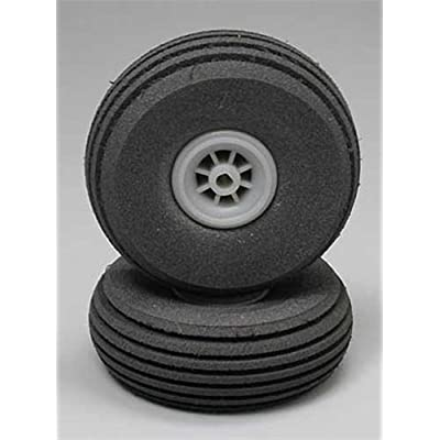 "Du-Bro 175SL 1-3/4"" Super Lite Wheel (2-Pack): Toys & Games"