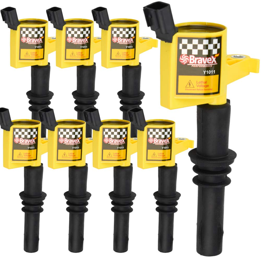Best Rated in Automotive Replacement Ignition Coil Packs