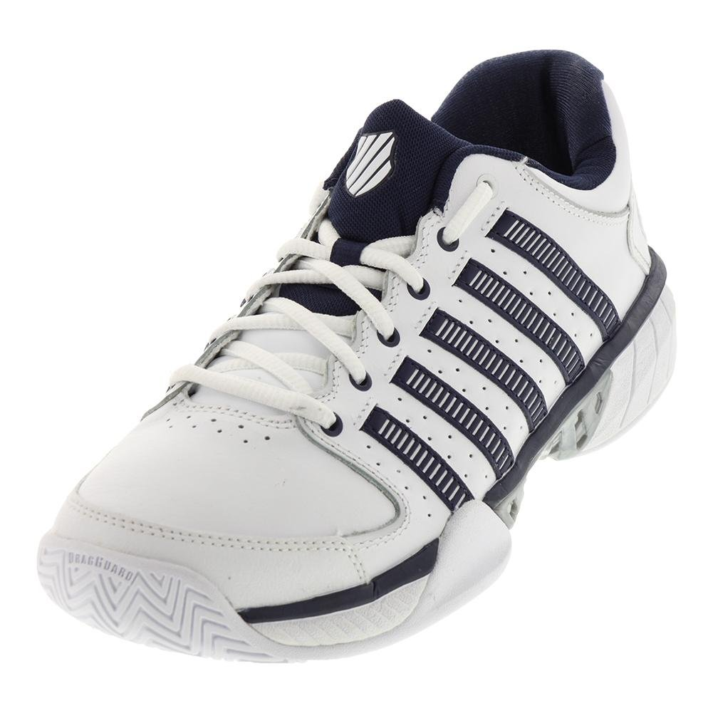 K-Swiss Men's Hypercourt Express LTR Tennis Shoe: Amazon.ca: Shoes &  Handbags