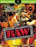 WWF Raw, Prima Staff and David Cassady, 0761537023