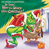 Dr Seuss' How The Grinch Stole Christmas (Vinyl)