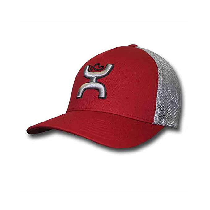 lowest price 697fe 3c903 HOOey Men s Coach Hat Red ...