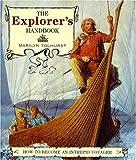 The Explorer's Handbook, Marilyn Tolhurst, 0525652620