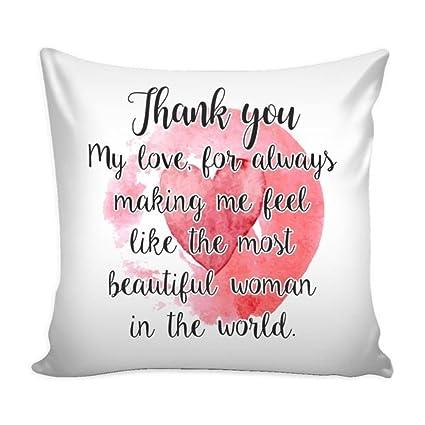 A Woman In Love Is Always Beautiful