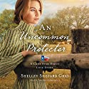 Uncommon Protector: Living an Extraordinary Life One Day at a Time Audiobook by Shelley Shepard Gray Narrated by Nan Gurley