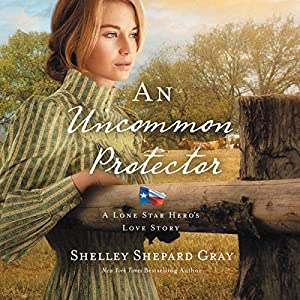 Uncommon Protector Audiobook
