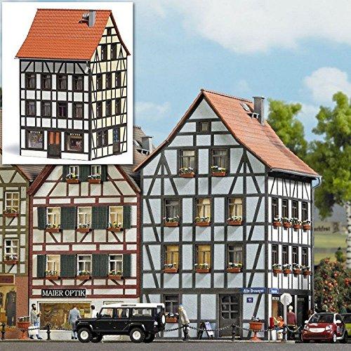 Busch 1536 Eckhaus