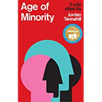 Age of Minority: Three Solo Plays