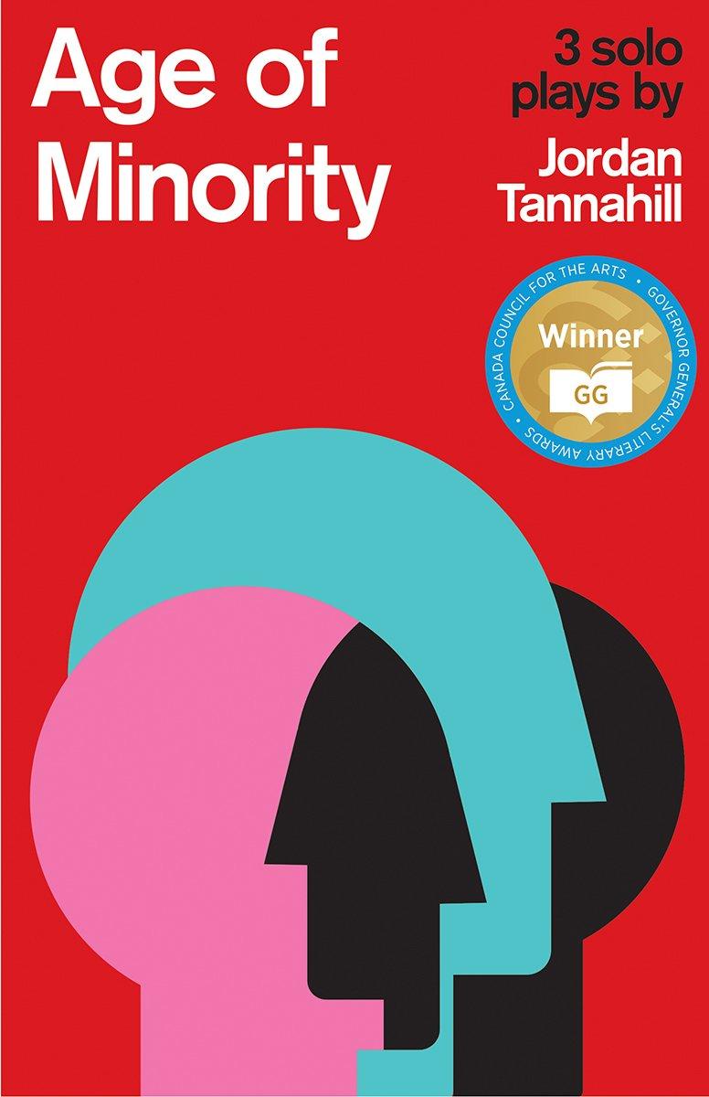 Age of Minority: Three Solo Plays