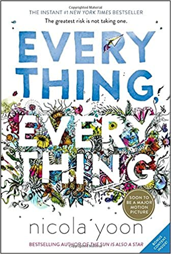 Everything, Everything by Nicola Yoon Free PDF Read eBook Online
