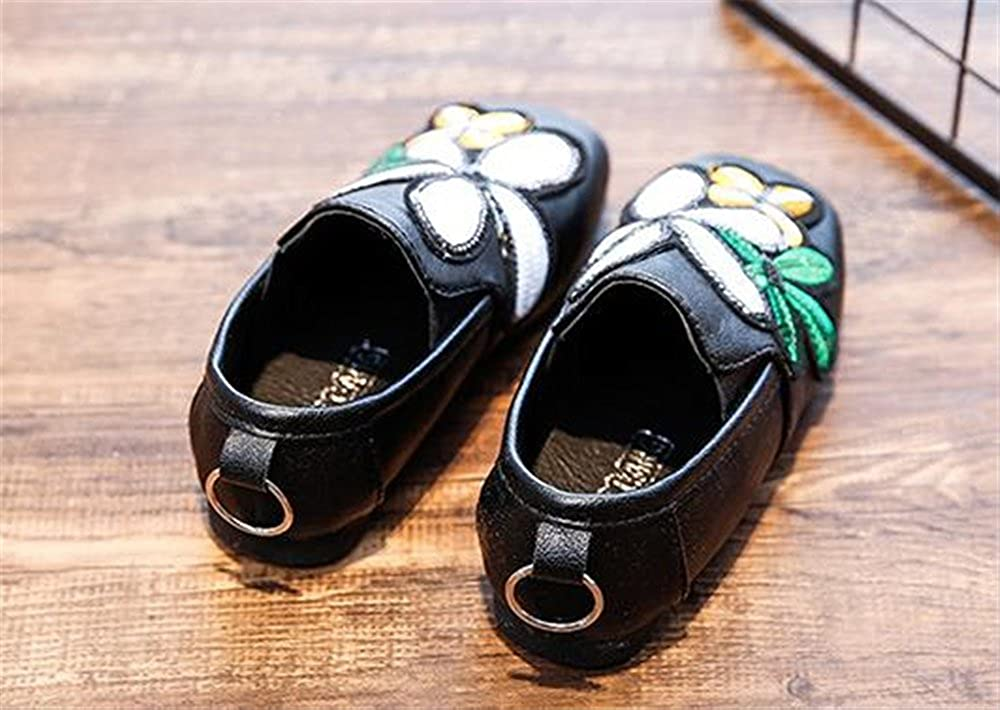 YUBUKE Kids Shoes Breathable Slip-on Sneakers Casual Shoes boy Girl