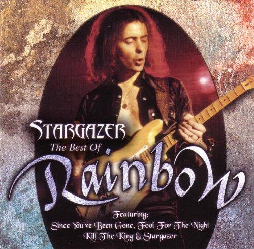 RAINBOW - Rainbow - Stargazer The Best Of Rainbow. - Zortam Music