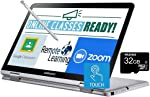 2021 Samsung Chromebook Plus V2 12.2 Inch FHD 1200P Touchscreen 2-in-1