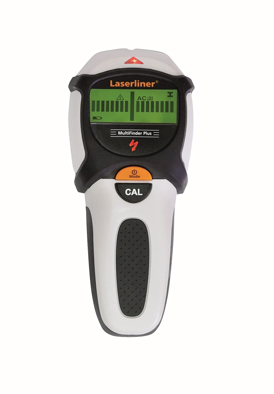 Laserliner MultiFinder Plus Classic Detector de entramados: Amazon.es: Bricolaje y herramientas