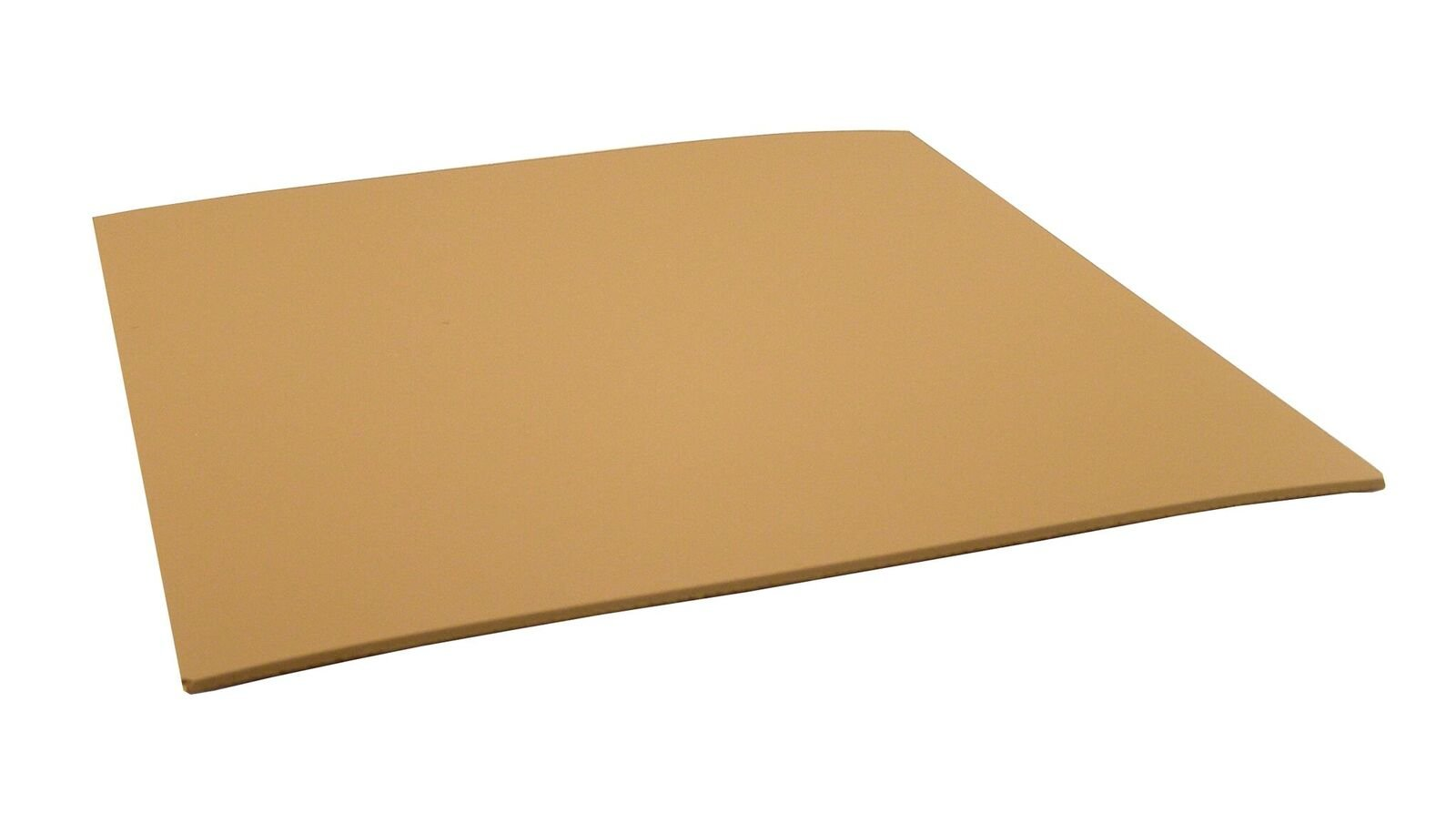 Speedball 4387 Unmounted Linoleum Block - Flat Surface Easy Carving For Block Printing Tan, 18 x 24 Inches by Speedball