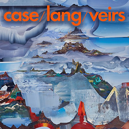 Case/lang/veirs (7 Edition Christmas Kd)