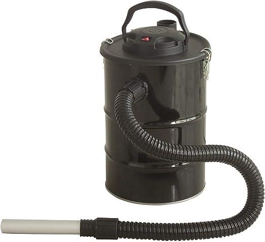 Aspiracenere, Newton 15 litri, ASH15N: Amazon.it: Fai da te