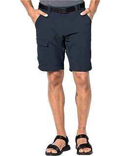 Southshorts Steel46 Shorts Jack Dark Herren Men Wolfskin 8XkPn0wO