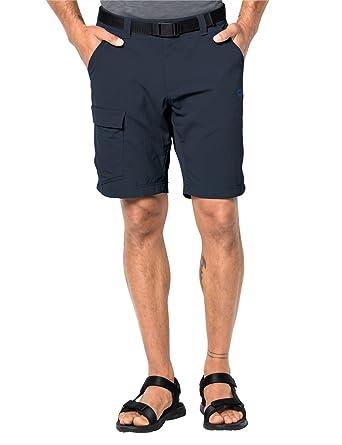 sehen heiß-verkauf freiheit wie man bestellt Jack Wolfskin Herren Hoggar Shorts