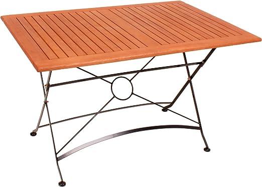 varilando mesa plegable rectangular
