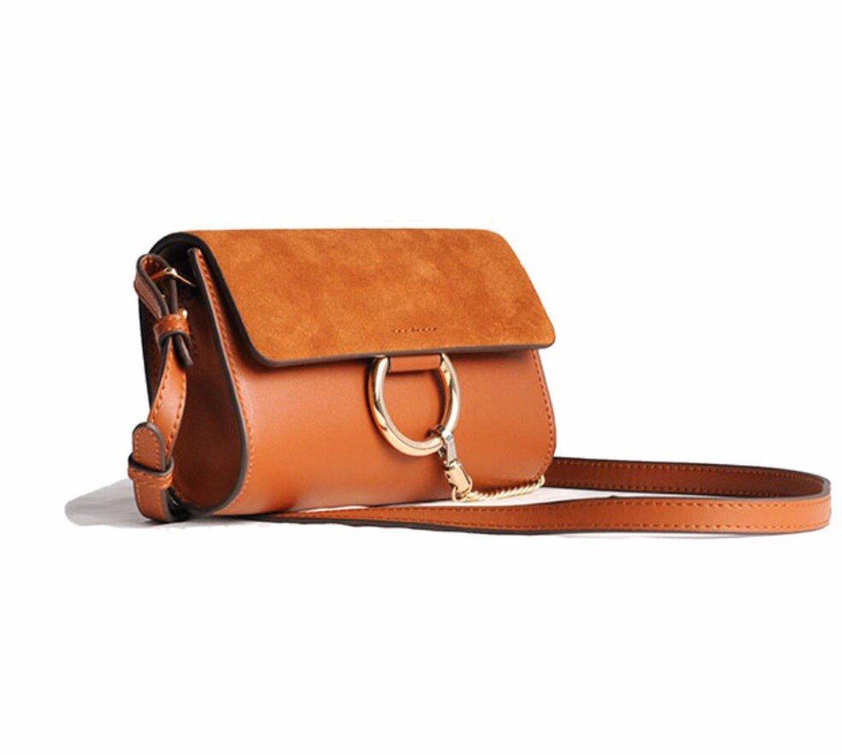 GTVERNH-der Frauen/Mode Handtasche/All-Match/ranzen Mode Joker Kette Tasche Ring Mini - Frauen - Tasche.