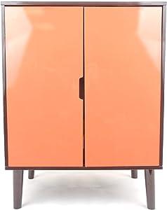 Penn-Plax Cat Walk Furniture: Contemporary Home Cat Litter Hide-Away Cabinet