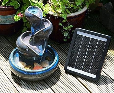 Primrose 25cm Cosmos Solar Ceramic Oil image 6