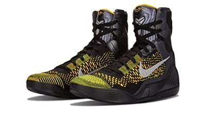 low cost 3a937 92b04 NIKE KOBE IX ELITE, SIZE 9.5 MENS US