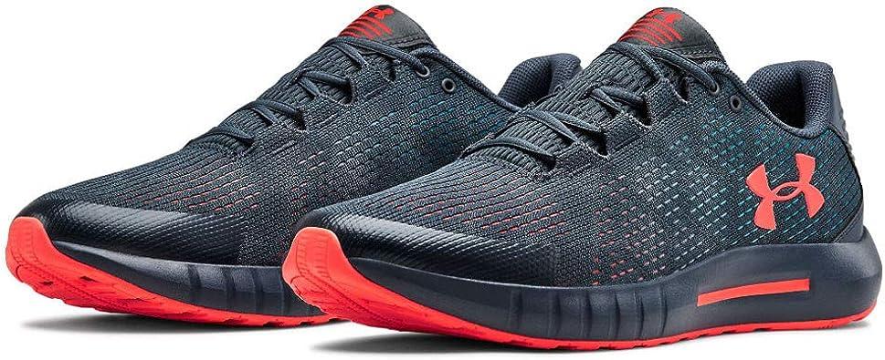 Under Armour Micro G Pursuit Se, Zapatillas de Running para Hombre: Amazon.es: Zapatos y complementos