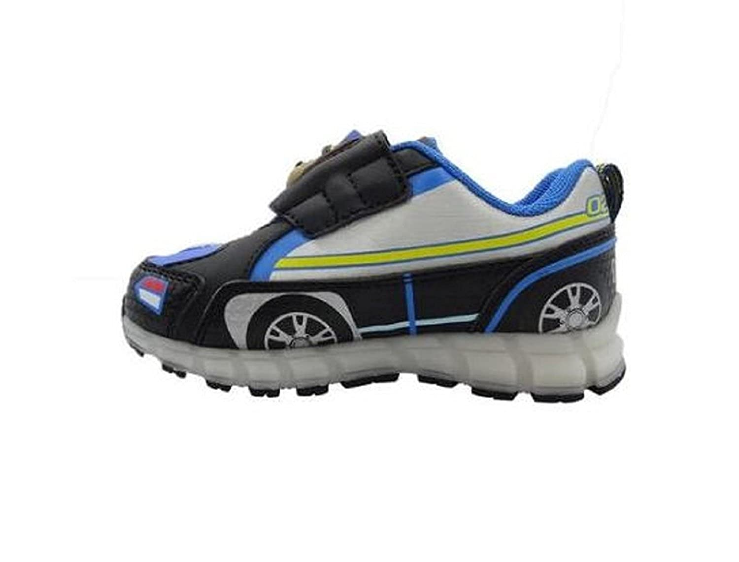 Nick JR Paw Shoes For Boys Toddler Athletic Sneaker Chase on Patrol 11
