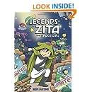 Legends of Zita the Spacegirl (Zita the Spacegirl Series)