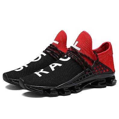 Rotok , Damen Traillaufschuhe, rot - rot - Größe: 37 1/3 EU