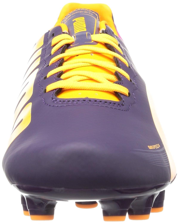 puma chaussures football evospeed 4.2 fg homme
