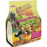 Macaw Foods