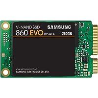 Samsung 860 EVO 250GB SSD, mSATA